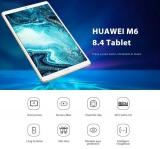 🌟הטאבלט החדש של וואוי – Huawei M6🌟
