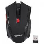 עכבר גיימינג אלחוטי HXSJ X20 2400DPI ב- $2.99 ! המחיר בעבר לא ירד מ 15 דולר!