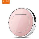ILIFE V7S Pro Smart Robotic Vacuum Cleaner