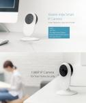 מצלמת IP של שיאומי Mijia 1080P