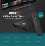סטרימר אנדרואיד MECOOL KM9 Pro !
