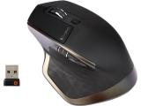 עכבר מחשב אלחוטי ואיכותי בטירוף MX MASTER מבית Logitech !