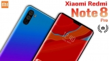 טלפון סלולרי שיאומי Xiaomi Redmi Note 8 Pro בגרסה גלובלית! דגם 6/64GB !