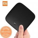 מחיר מעולה של  51.99$ בלבד כולל שילוח לסטרימר Xiaomi Mi Box 3  גרסה בינלאומית עם תקע אירופאי