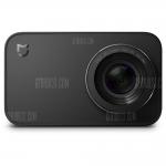 מצלמת האקסטרים של שיאומי Mijia 4k ב-99$