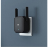 💥מאריך הטווח המעולה של שיאומי – Xiaomi Pro 300Mbps Wireless Wifi Amplifier Extender Repeater💥