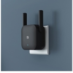 💥מאריך הטווח המעולה של שיאומי – Xiaomi Pro 300Mbps Wireless Wifi Amplifier Extender Repeater💥