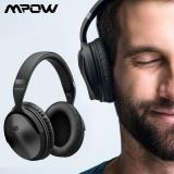 אוזניות אלחוטיות עם מסנן רעשים – Mpow H5