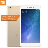 Official Global ROM Xiaomi Mi Max2 4GB 64GB Smartphone – Gold