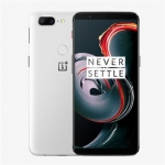 OnePlus 5T וואן פלוס 128GB SAND WHITE