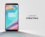 OnePlus 5T 4G Phablet 64GB ROM וואן פלוס גרסה בינלאומית