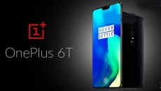 חזר הדיל המעולה ל- OnePlus6T החדש! רק ב-$509 לגרסת ה-128GB/6GB או 539$ לגרסת ה-128GB/8GB עם הקופון: 6t50jdru
