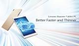 מחפשים טאבלט לא יקר של חברה טובה? הדגם Lenovo XiaoXin