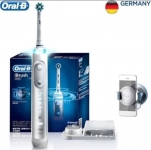 מתחת לרף המכס! מברשת השיניים היוקרתית Oral-B iBrush 9000