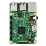 ראספאברי פאי Raspberry Pi Model 3 B
