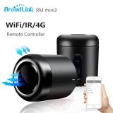 מרכז שליטה חכם – Broadlink RM Mini 3!