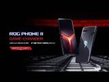 ✨הסלולרי של אסוס בדגם ROG Phone 2 -המכשיר המרשים ובעל המפרט האיכותי ביותר שראינו בשנה האחרונה!✨