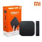 הסטרימר הפופולארי החדש של שיאומי Mi Box S!