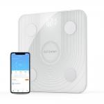 שקל חכם BlitzWolf® BW-SC1 WiFi Smart Body Fat Scale –