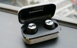 אוזניות בלוטוס Sennheiser MOMENTUM True Wireless במחיר שלא יחזור !