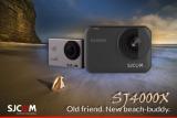 מצלמת אקסטרים SJCAM SJ4000X