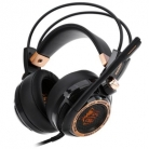 Somic G941 Active Noise Cancelling USB Gaming Headset