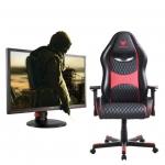 מארז פסח מקצועי לגיימרים – מושב גיימינג מקצועי SPARKFOX + מסך גיימינג AOC