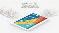 Teclast 98 Octa Core Dual 4G טאבלט מדהים ללא מכס!