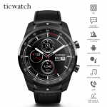 השעון החכם Ticwatch Pro – זוכה פרס העיצוב לשנת 2018!
