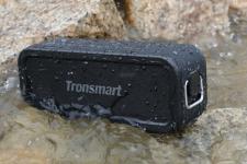 רמקול הבלוטוס של Tronsmart