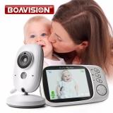 מוניטור מומלץ מאוד לתינוק – ללא תלות ברשת הביתית ועם המון פונקציות!