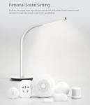 מנורת שולחן חכמה של שיאומי