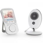 מוניטור עם אינטרקום דו-כיווני לתינוק VB605 Wireless Baby Monitor IP Camera ב-35.33$ בלבד