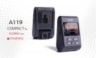 מצלמת הדרך הקדמית הנמכרת של VIOFO A119 V2 160 Degree With GPS