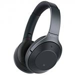 """אוזניות הקצה של סוני הדגם החדש WH1000XM2 באמזון ארה""""ב רק ב363.5 דולר"""