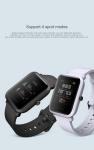יותר נמוך מזה? שעון הספורט של שיאומי גרסה גלובאלית – Xiaomi Huami AMAZFIT Bip צנח ל-45.99 עם הקופון המצורף