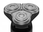 מכונת הגילוח המעולה של שיאומי xiaomi IPX7 Waterproof Fast Charging Smart Electric Shaver