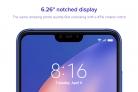 💥 שיאומי Xiaomi Mi 8 Lite Global Version ב-2 הנפחים בצניחת מחירים⭐️⭐️⭐️