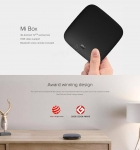 הסטרימר של שיאומי Xiaomi Mi Box