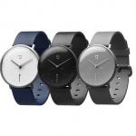 Xiaomi Mijia Smartwatch – שעון מחוגים חדש ואלגנטי מבית שיאומי (והוא גם חכם)!