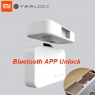 Xiaomi MIjia YeeLocK – מנעול חכם מבית שיאומי שנפתח באמצעות בלוטוס !
