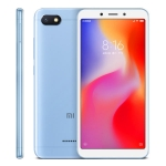 """סלולרי שיאומי xiaomi redmi 6a   במחיר 74.99$ בלבד! ללא מע""""מ ומכס!"""
