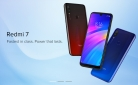 שיאומי Xiaomi Redmi 7 Global Version 3GB+64GB במחיר מעולה ובגרסה גלובאלית כולל ביטוח מסים!