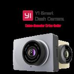 Xiaomi Yi Smart Car DVR 1080P מצלמת דרך גירסא בינלאומית רק ב 55.99$ בלבד !