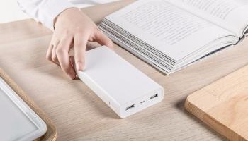 🔥המטען הנייד של שיאומי Original Xiaomi 2C 20000mAh Quick Charge 3.0🔥