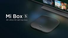 הסטרימר החדש של שיאומי MiBox S בדיל טיל של 58.49$ בלבד!