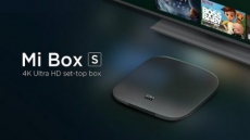 חודש הקופון! הסטרימר החדש של שיאומי MiBox S ב- 51.82$ בלבד עם הקופון ZFQPFX, טירוף של בלאק פריידי!