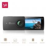 מצלמת אקסטרים של שיאומי  YI 4K במחיר שווה בסייל של אליאקספרסס!