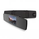 YI Mirror Dash Cam – מצלמת המראה הכפולה לרכב בדיל אש🔥🔥