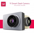 YI Smart Dash Camera מחיר קטלני למצלמת הרכב של שיאומי! רק 47.99$ בלבד!!